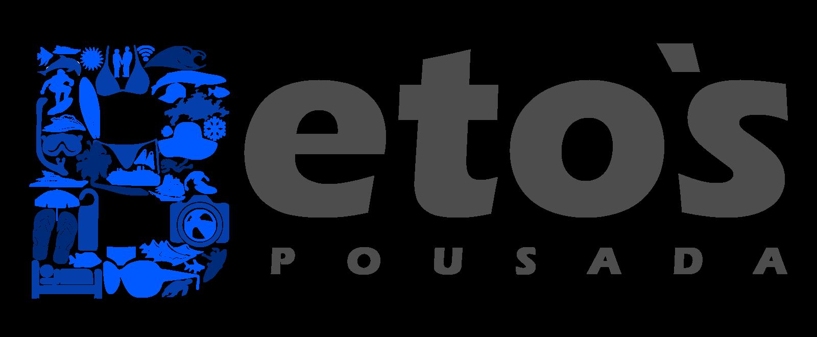 Betos Pousada Logo